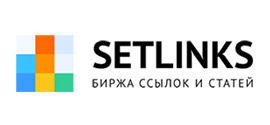 setlinks logo